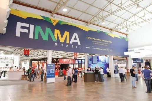 Misiones en la FIMMA Brasil1