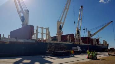 Logistica Puerto Ibicuy Entre Ríos