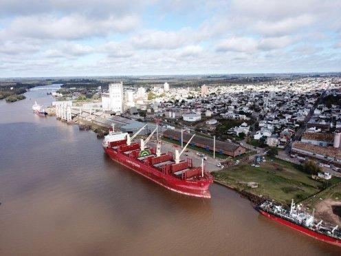 Puerto de Concepcion del Uruguay1