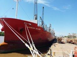 Puerto de Concepcion del Uruguay5