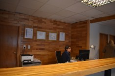 Martin Sanchez Acosta y las oficinas de Maringa (14)