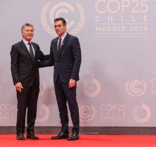 COP25-Mauricio-Macri 1