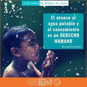 Mensaje3 22 de Marzo Dia del Agua