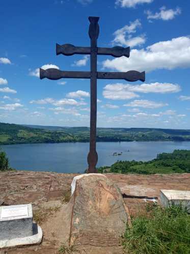 Cerro Mborore 3