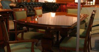 10 Muebles de Madera 1