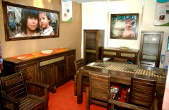 10 Muebles de Madera 15