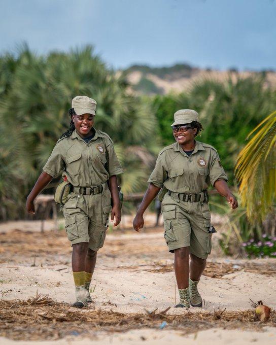Africa Guardaparques