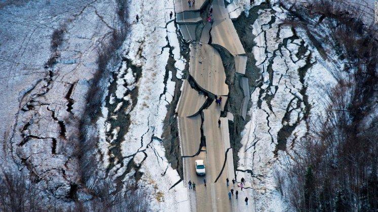 Alaska Terremoto 5