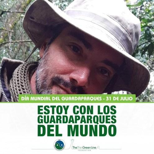 Argentina Diego Ciarmiello (Misiones)