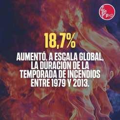 Clima y FUego. Periodistas por el Planeta3