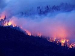 California Incendios 2