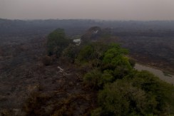 BRAZIL-FIRES