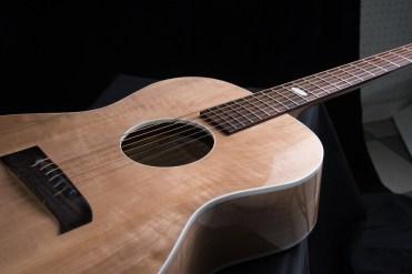 Guitarra de Lenga Fueguina