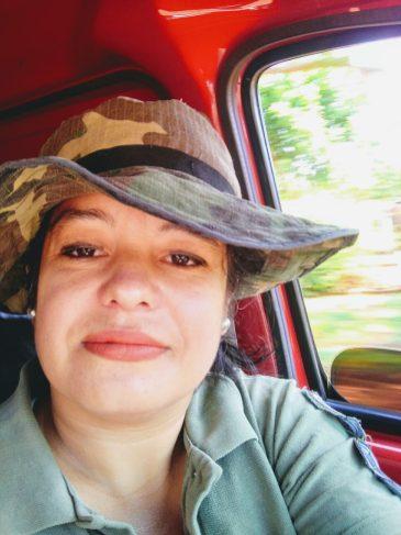 Clara Aurora Gonazalez