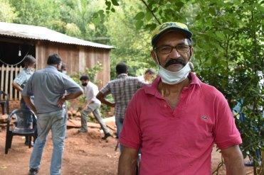Américo Ferreyra Productor