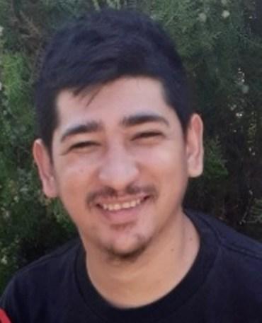 Milton Fernando Gómez