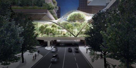 UrbanoForest 5