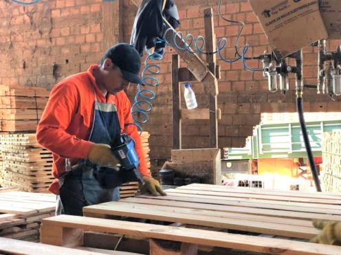 Carpinteria Empleo