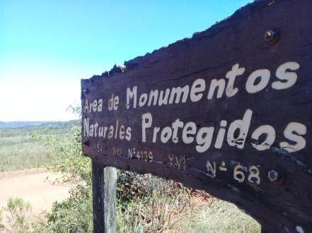 AF Cerrado de San Ignacio Reserva de GN