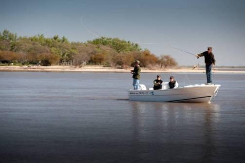 Fishing Dorado