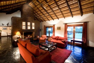 Malalcue lodge