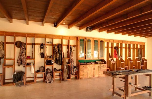 Estancia Cortaderas | Argentinas Best Hunting