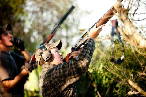 Dove hunting   Argentina's Best Hunting