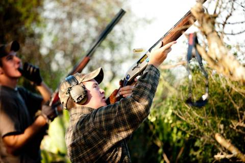 Dove hunting | Argentina's Best Hunting