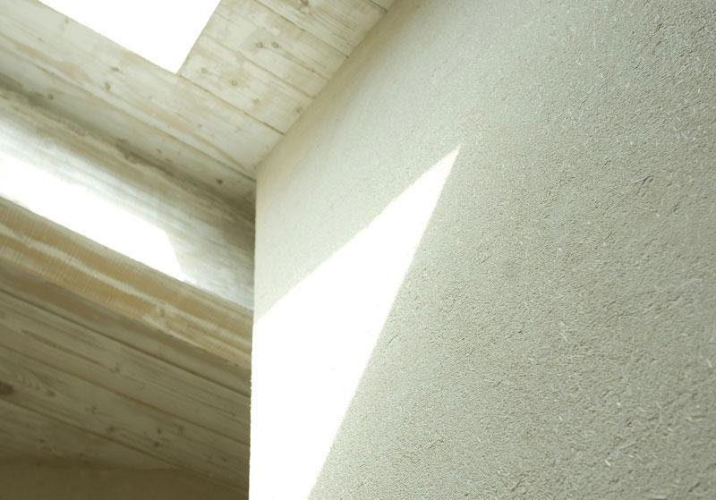 Photos Enduit Argile Ralisations De Murs En Enduit L