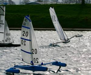 Argo to Sponsor the Mini 40 Regatta for a second year