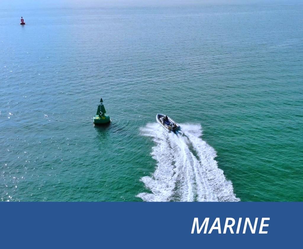 Marine Argo