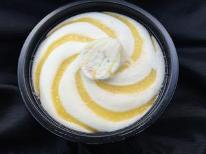 ローソン×kiri レモンアイスの中身