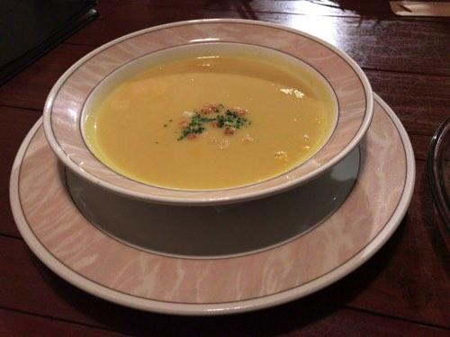 養父市 ランチ スープ