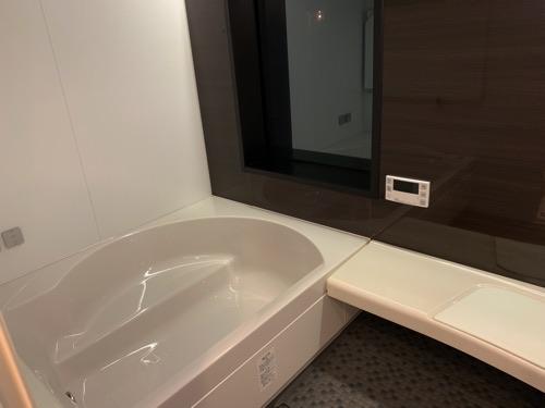 グランエレメント お風呂