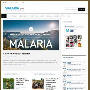 Malaria.com