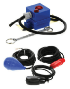Hi Temperature Cut Out Switch Float Switches