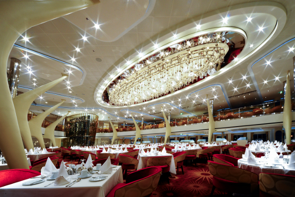 Celebrity Silhouette Takes To Sea A Cruise Milestone Set