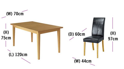 Introduction To Dining Furniture Buying Guide At