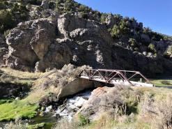 Bishop Creek Dam Again