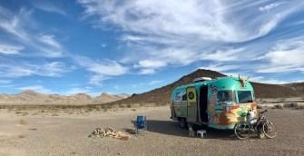 Death Valley @ArgosyOdyssey/CateBattles