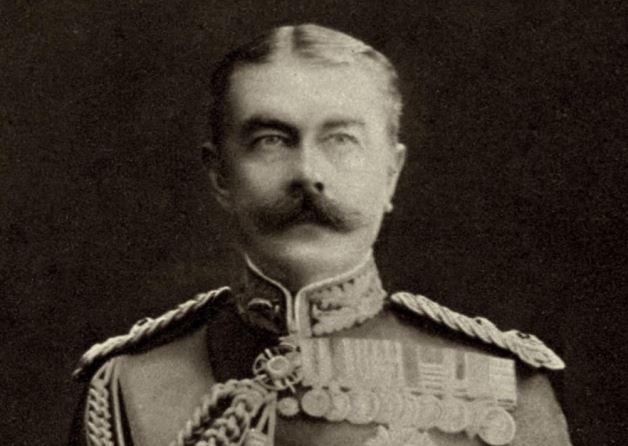 Lord Kitchener (Wikimedia/CC)