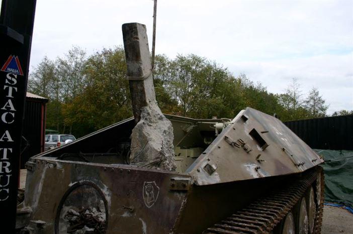 Jagdpanzer 38t - Australian Armour & Artillery Museum