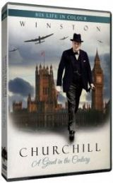 Winston Churchill - a Giant In the Century