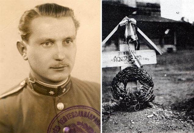 Agner Gyula