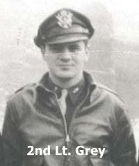 2nd Lt. Grey