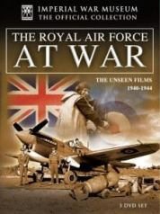 Royal Air Force at War