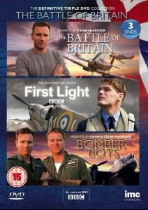 Battle of Britain Triple DVD