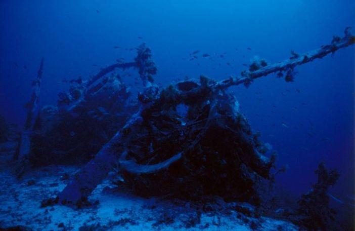 Wreck SM79 4