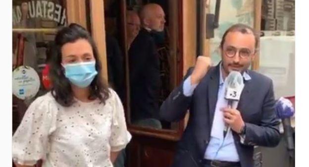 Pertes d'exploitation : Axa et le restaurateur Stéphane Manigold trouvent un accord