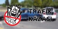 Doğu Karadeniz'in 2014 yılı Trafik Kazası İstatistikleri Açıklandı